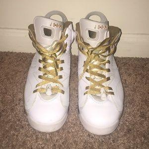 Jordan GMP 6s